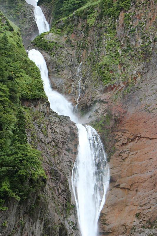 称名滝 その3