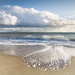 Southbourne beach - OPOTY 2012 winner by milouvision