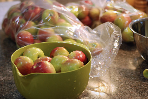 Applesauce 2012