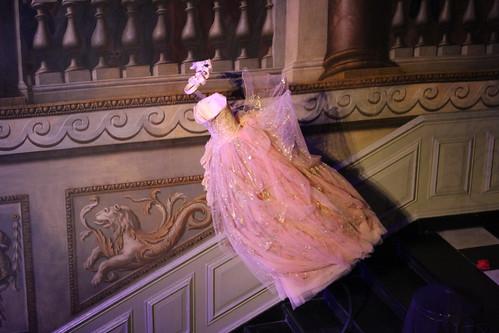 La principessa fantasma