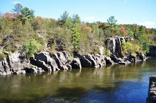 Taylors Falls Autumn 2