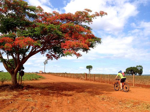 8o. Pedal da Integração - Pirassununga-9