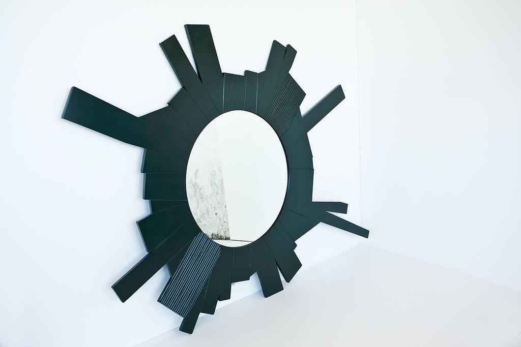 Wood-Con-Fusion by Eli Chissick