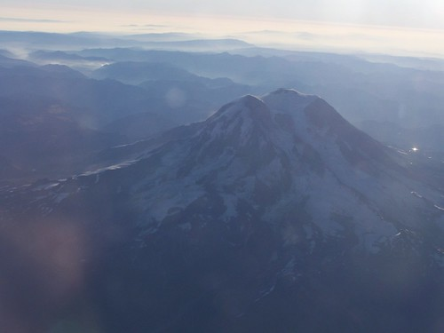 oct 060 - Mount Rainier