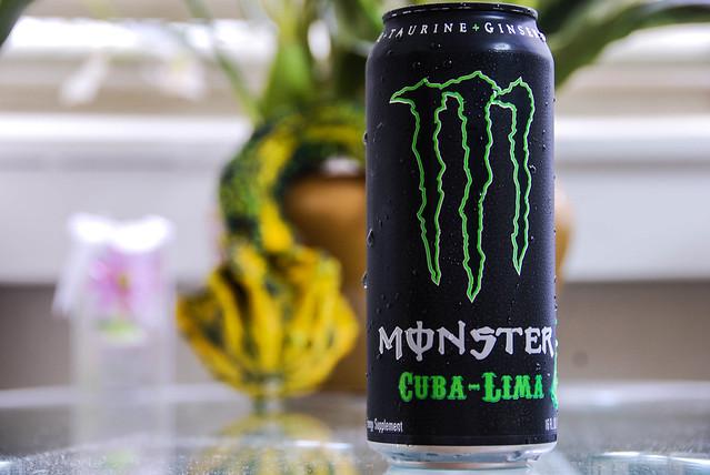 Monster Energy Cuba-Lima Flickr - Photo Sharing!