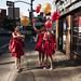 NYC by curdiogenes