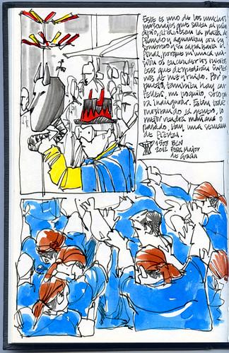 Festa Major de Gràcia #3