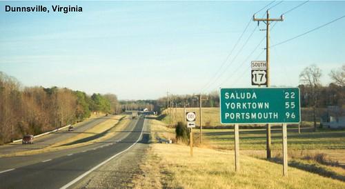 Dunnsville VA