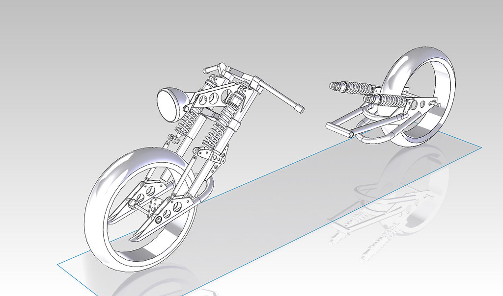 how to make thread callouts appear in solidworks