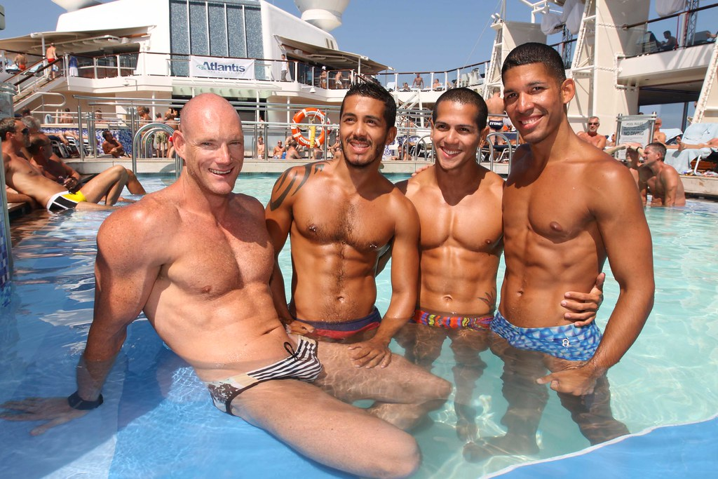 Gay carnival cruise