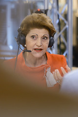 Androulla VASSILIOU at 14th Connect.Euranet debate on investing in youth for the future of Europe