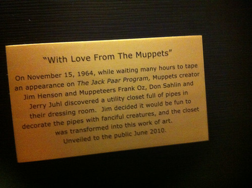 With Love from the Muppets