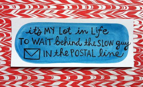 postal-line