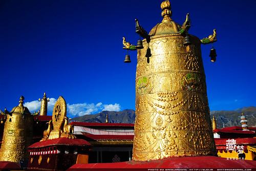 8102248812 f9570b55b9 藏梦●追寻诺亚方舟之旅:神秘藏传佛教   王佳冬个人博客