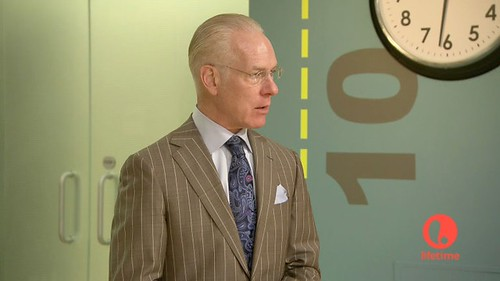 picture of Tim Gunn
