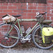Autumn Bicycle Camping