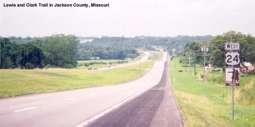 Jackson County MO