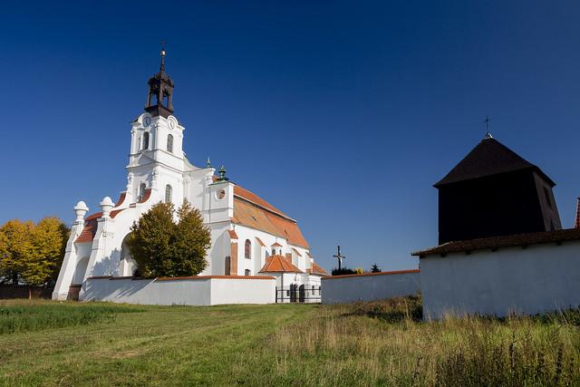 Kościół w Ołoboku