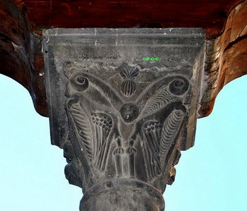 El demonio en el románico - Página 3 8106104790_fec9981fb3_c