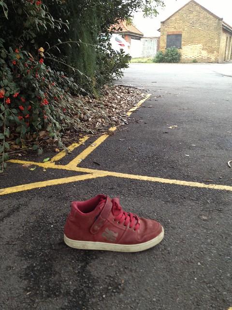 Shoe - Walton