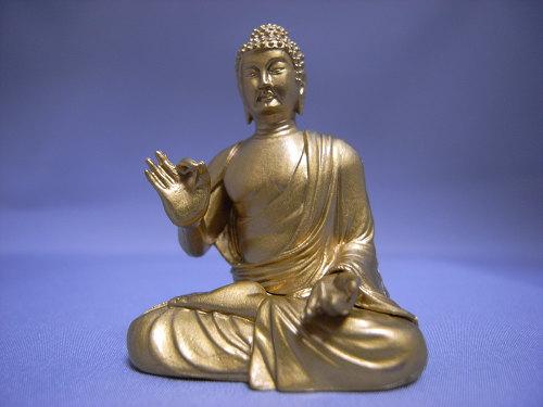 和の心仏像コレクション5-10