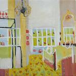 Oil on canvas 20x30cm