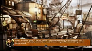 Red Johnson's Chronicles : Seul Contre Tous - Screenshot 1