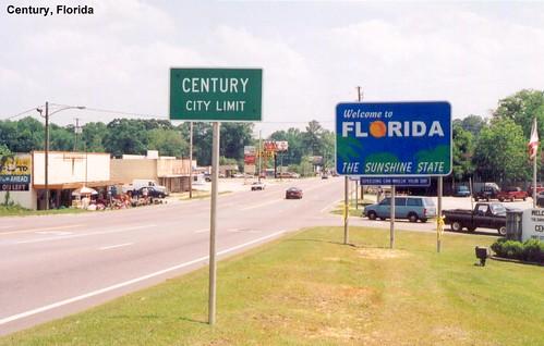 Century FL
