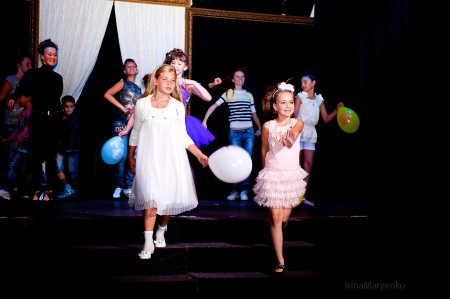 Фоторепортаж для DeSalitto (магазин детской одежды). Фотограф Ирина Марьенко.