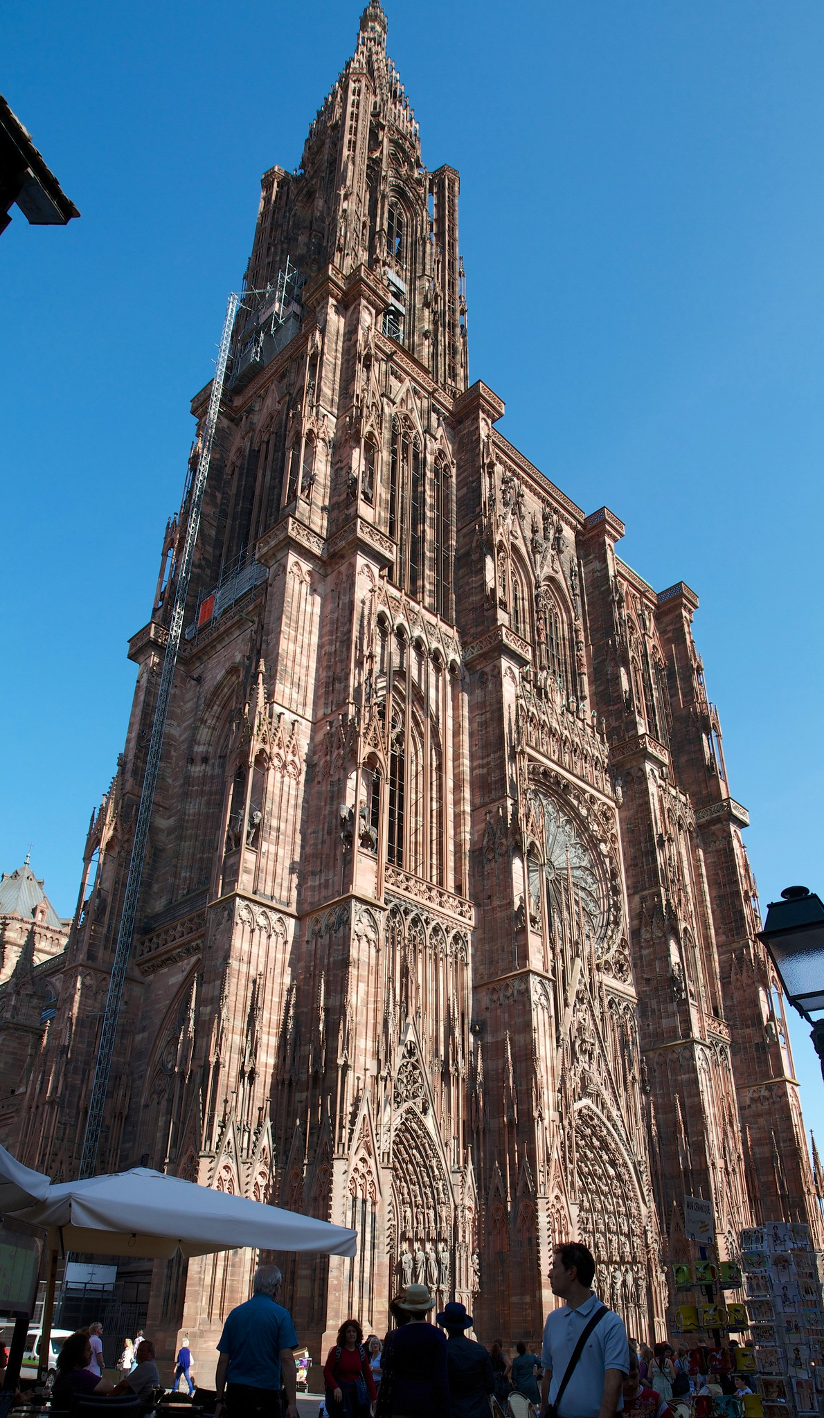 39 Phenomenal Photos Of Strasbourg Cathedral France