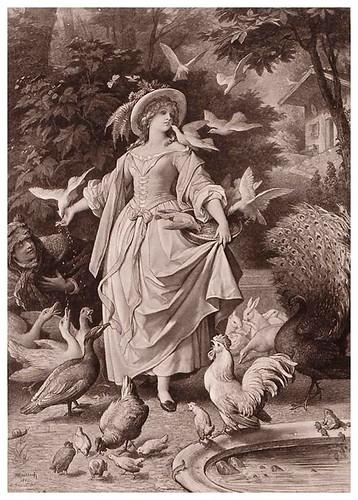 014-Lili-Goethe-Galerie…1867- W. von Kaulbach- Universität Düsseldorf