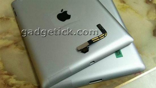 iPad 3 получит Lightning коннектор
