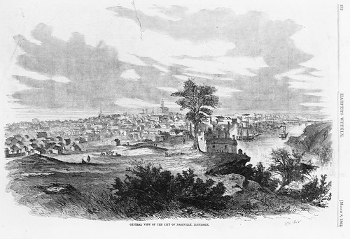 Nashville, 1862