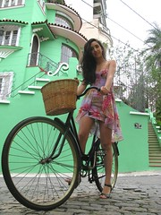 Cycle Chic - Centro Vix 4