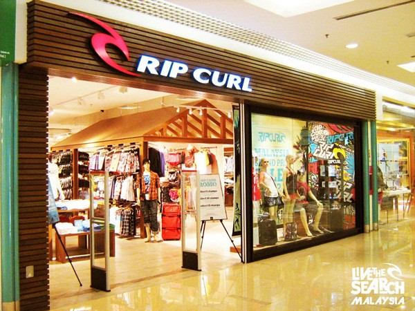 RC 1Utama Store
