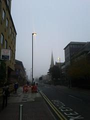 Fog...day 2