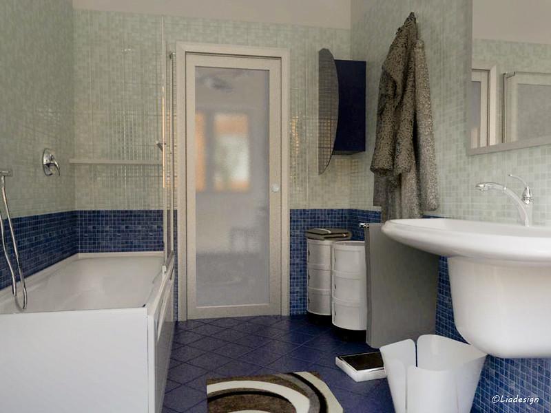 MAMMEONLINE • Leggi argomento - Completamento di un bagno (accessori)