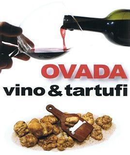 Manifesto di Ovada VIno e Tartufi