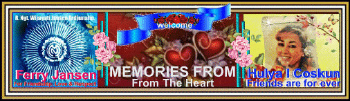 Memories from the Heart 3