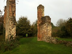sopwell priory