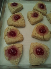 Failed Scones
