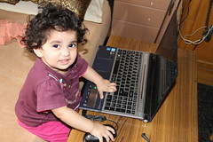 The Youngest Blogger of Bandra Nerjis Asif Shakir by firoze shakir photographerno1