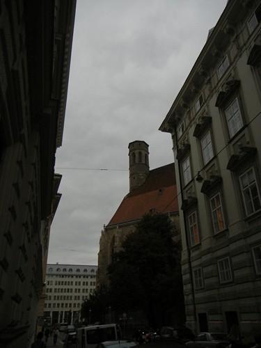 DSCN9185 _ Minoriten-Kirche, Wien, 2 October - 500