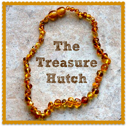 The Treasure Hutch