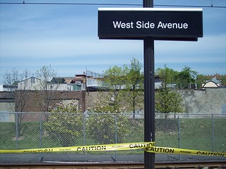 West Side Avenue