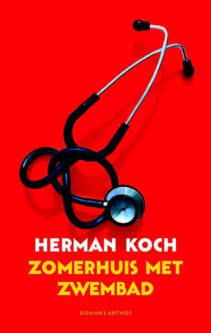Koch Herman_zomerhuis met zwembad 300