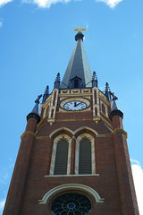 Cathedral of the Assumption (Louisville, Kentucky)