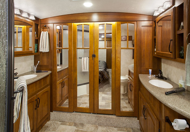 Fantastic Montana3900FBBathroomWardrobe  Flickr  Photo Sharing