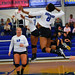 BC Volleyball vs UVA-Wise 2012
