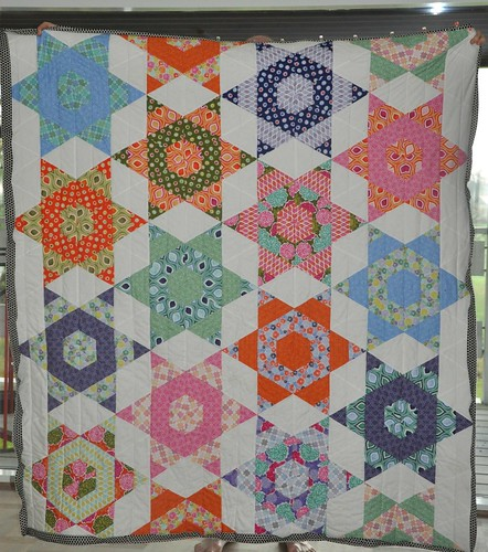 60 degree quilt